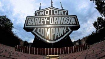 """Moto - News: Trump """"spara"""" sull'Harley: """"Se vanno via, per loro sarà l'inizio della fine"""""""