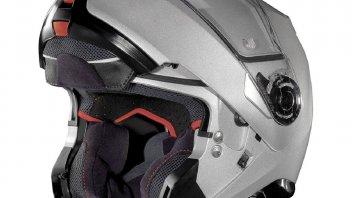 Moto - News: Nolan N100-5: l'apribile top di gamma si rifà il look