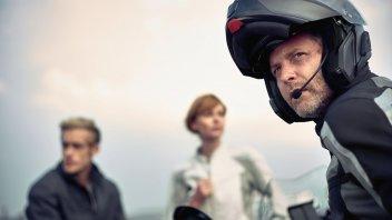 Moto - News: BMW Motorrad: arrivano gli accessori digitali