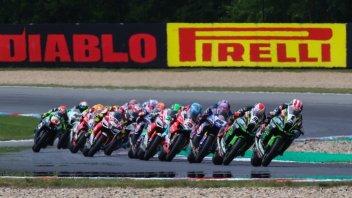 SBK: Su Mediaset la Superbike batte la Formula E