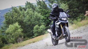 Moto - Test: BMW F 850/750 GS: rivolta totale