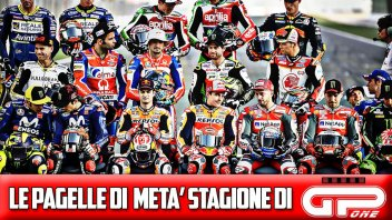 MotoGP: Promossi, rimandati e bocciati alla vigilia del GP di Brno