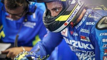 """MotoGP: Iannone duro: """"Nel mio box non si risolvono i problemi"""""""