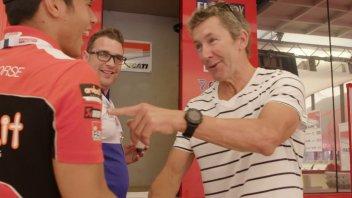 MotoGP: World Ducati Weekend, la febbre Rossa