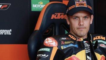 MotoGP: Lesione ai legamenti del ginocchio per Kallio, sarà operato