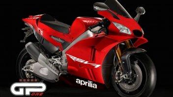 Moto - News: Aprilia scalda il motore della prossima RSV4