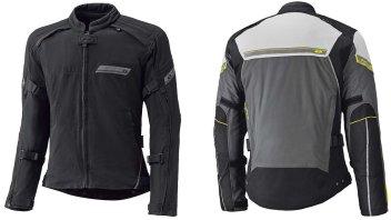 Moto - News: Held: giacca Renegade e pantaloneMurdock, a tutto touring