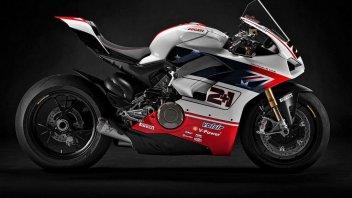 Moto - News: Race of Champions: Bayliss li doppia tutti... su Ebay