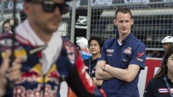 SBK: Honda: Sykes and van der Mark the big names for 2019