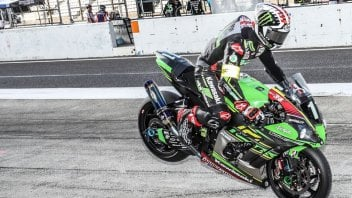 SBK: Suzuka 8 Hours: Rea on a high, beats the record in qualifying