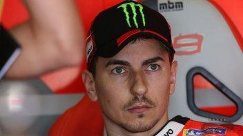 MotoGP: Lorenzo: Marquez's weakness? he always wants to win