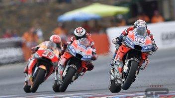MotoGP: GP Brno: il Bello, il Brutto e il Cattivo