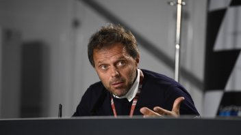 """MotoGP: Capirossi: """"The riders said no, their word is law"""""""