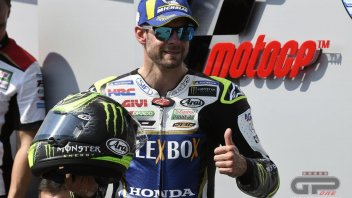 MotoGP: HRC conferma Crutchlow fino al 2020