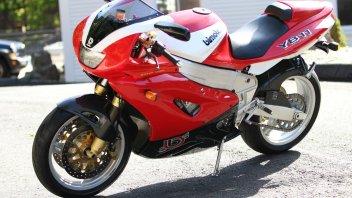 Moto - News: FMI: arriva la polizza per le moto d'epoca