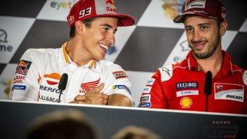 MotoGP: Aragon, cronaca LIVE della conferenza stampa piloti
