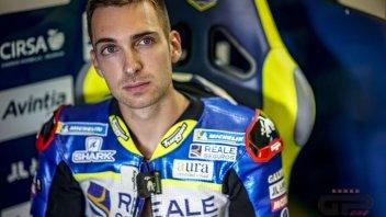 """MotoGP: Ponsson: """"sono stato lasciato a casa da Dorna e Crutchlow"""""""