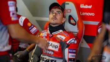 """MotoGP: Lorenzo: """"La mia forza è sempre stata nella testa"""""""