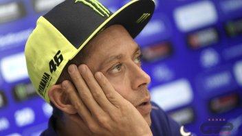 "MotoGP: Rossi: ""Per vincere quest'anno serve un miracolo"""