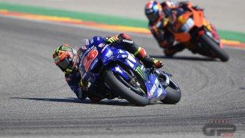 "MotoGP: Vinales: ""Voglio solo dimenticare questa gara"""