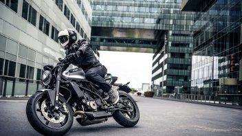 """Moto - News: Husqvarna: """"su strada"""" il programma """"Ambassador"""""""