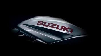 Moto - News: Suzuki Katana: la spada è quasi affilata