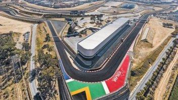 SBK: Niente Mondiale in Sudafrica nel 2019