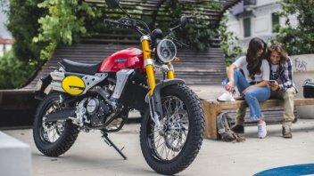 """Moto - News: Fantic Motor festeggia 50 anni: """"Fatturato triplicato in tre anni"""""""