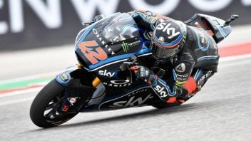 Moto2: For sale: Bagnaia and Oliveira's Honda engines