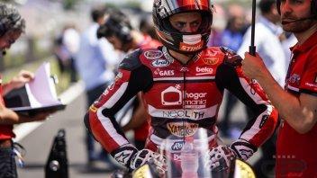 Moto2: Speed Up: addio Kent, arriva Edgar Pons