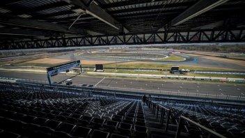 MotoGP: GP Thailandia: gli orari su Sky Sport e TV8