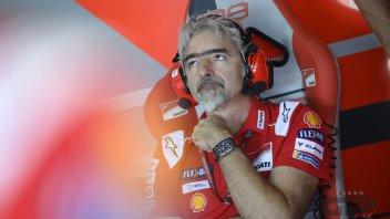 MotoGP: Dall'Igna sogna: Ducati Desmo in Moto3 e sospensioni intelligenti