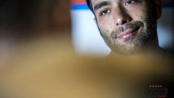 """MotoGP: Petrucci: """"sono una statua da rifinire, non posso sbagliare"""""""