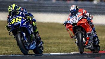 "MotoGP: Tardozzi: ""Yamaha too used to winning"""