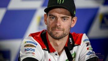 MotoGP: Seconda operazione per Crutchlow fra pochi giorni