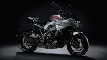 Moto - News: Suzuki Katana: il ritorno di una leggenda