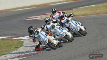 Moto - News: Polini Italian Cup: ultimo round a Cervesina