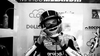 SBK: Milwaukee knocks on the door of Ducati and BMW for Melandri