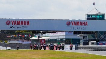 SBK: 2019 to kick off at Phillip Island, but with who?