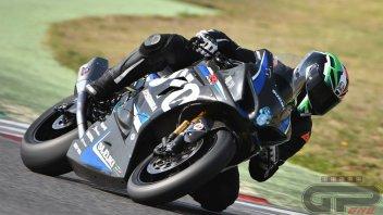 "Moto - Test: Suzuki GSX-R 1000 R Ryuyo: la ""Gixxer"" nata per correre"