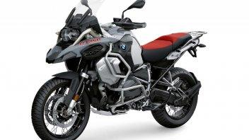 EICMA: BMW R 1250 R, RS e GS ADV: tecnologia ShiftCam per tutte