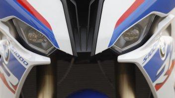 EICMA: BMW S1000 RR 2019: LE FOTO