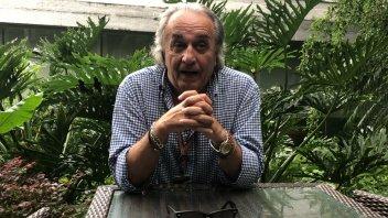 MotoGP: Pernat: when Suzuki fired John Kocinski in Assen
