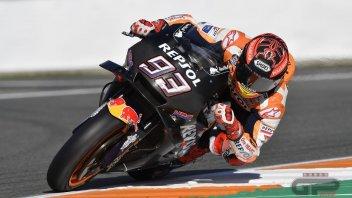 """MotoGP: Marquez: """"Lorenzo? Il primo giorno con la Honda è sempre difficile"""""""