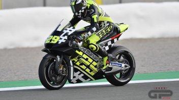 """MotoGP: Iannone: """"Io e Aprilia abbiamo le idee chiare su cosa fare"""""""