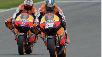 "MotoGP: Stoner: ""Pedrosa's grace on a bike is one of a kind"""