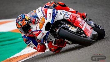 "MotoGP: Miller: ""The Ducati GP19? It's extraordinary"""