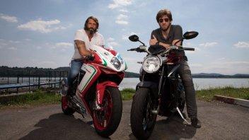 """Moto - News: Castiglioni: """"MV Agusta ora è solida, è il momento di rafforzarla """""""