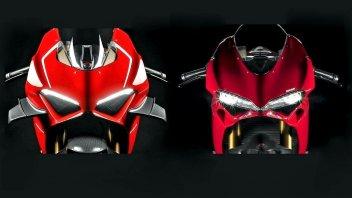 News Prodotto: Ducati, Marco Sairu: dal V2 al V4 con la SBK nel mirino