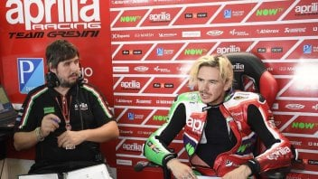 SBK: Giulio Nava sarà il capotecnico di Bautista in Ducati